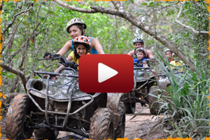 Out door activities and Team Building Games in Phuket