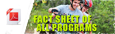ATV Phuket: Fact Sheet of All Program